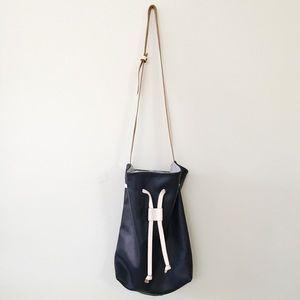 Handbags - bucket bag